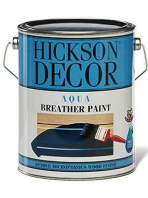 Hickson Decor Aqua Su Bazlı 5 LT Polar White