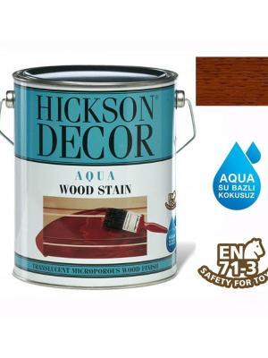 Hickson Decor Aqua Su Bazlı 5 LT Teak