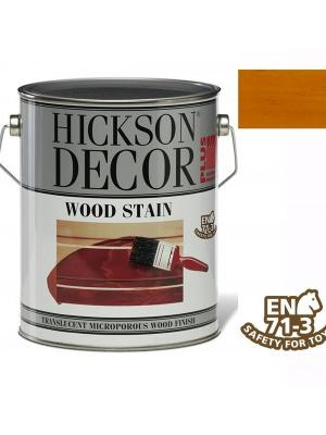 Hickson Decor Wood Stain 5 LT Natural