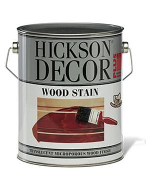 Hickson Decor Wood Stain 5 LT Teak
