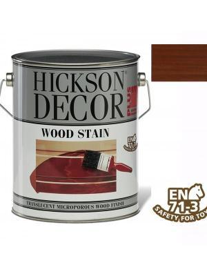 Hickson Decor Wood Stain 5 LT  Walnut