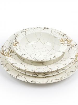 EW's  Porselen 24 Parça Yemek Tk