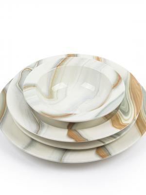 EW's  Porselen Azra 24 Parça Yemek Takımı