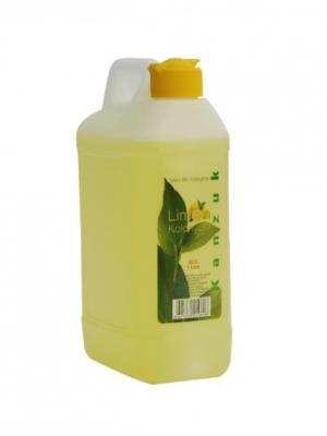 Kanzuk Limon Kolonyası 1000 ML