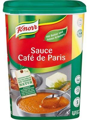 KNORR FS CAFE DE PARIS SOS 6X1KG