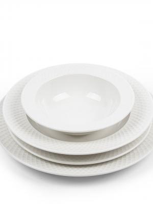 EW's  Porselen 24 Parça Yemek Takımı