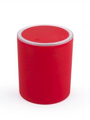 EW's Kırmızı Banyo Takımı