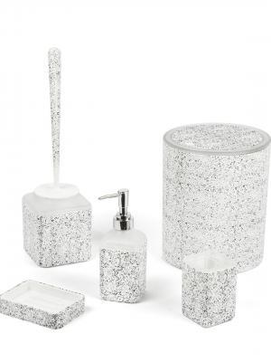 EW's Granit Beyaz  Banyo  Takımı