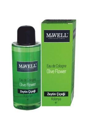 M&well Zeytin Çiçeği Kolonya 220 ml