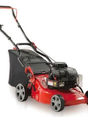 Max Garden World WYS16-BS450E-E Benzinli Çim Biçme