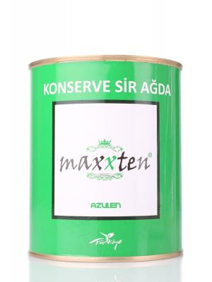 Maxxten Konserve Sir Ağda Azulen 800 ML