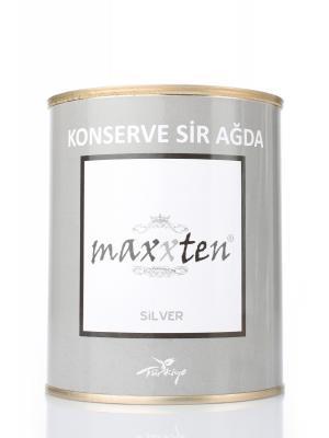 Maxxten Konserve Sir Ağda Silver 800 ML
