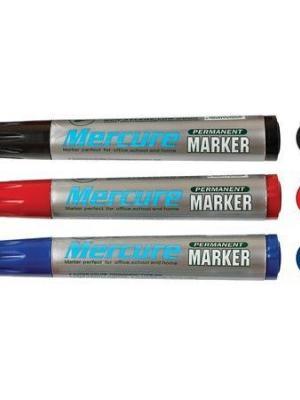 Mercure Kırmızı Koli Kalemi