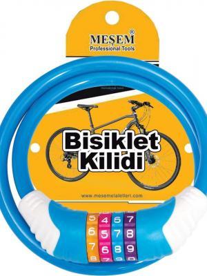 Meşem 603 Şifreli Bisiklet Kilidi