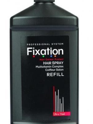 Morfose Fixation Refill Saç Spreyi 700 ml