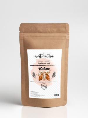 Most Natura Glutensiz Kakao