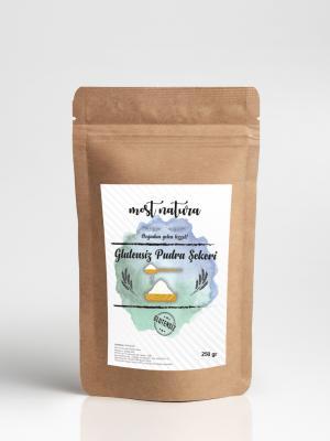 Most Natura Glutensiz Pudra Şekeri