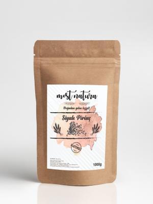 Most Natura Siyah Pirinç 250gr