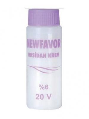New Favor Sıvı Peroksıt %6