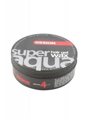 Ossion Wax Super Aqua 175 ML