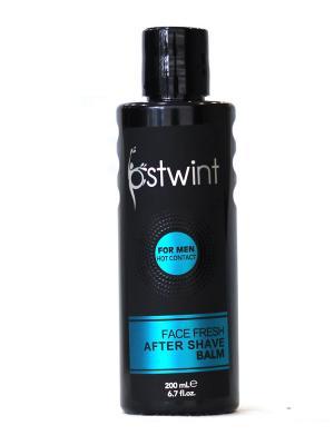 Ostwint Traş Sonrası Balsam Hot Contact 200 ml