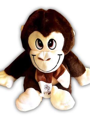 Peluş Maymun Oyuncak 35 cm