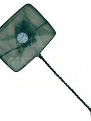 Lion Akvaryum Balık Yakalama Fileli Kepçe 12*15*42 cm