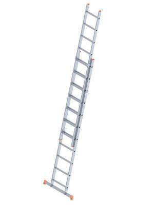 Saraylı 2X11 A Tipi Sürgülü Merdiven 6,02 Metre