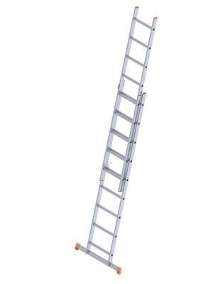 Saraylı 2X9 A Tipi Sürgülü Merdiven 4,94 Metre
