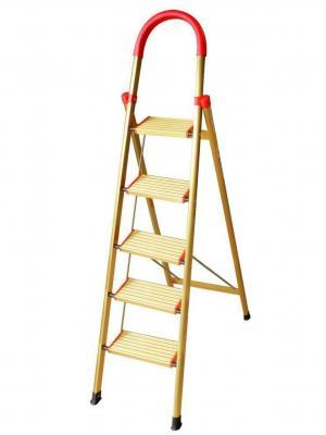 Saraylı Gold Diamond Alüminyum Merdiven 5 Basamaklı