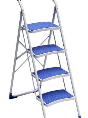 Saraylı  Mega Lüks Merdiven 4 Basamaklı