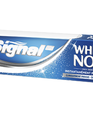 Sıgnal Diş Macunu 75 ML White Now
