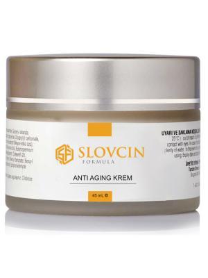 Slovcin Yaşlanma Karşıtı Anti Aging Krem