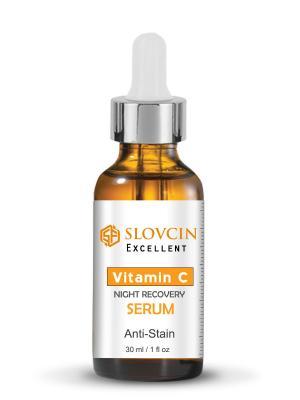 Slovcin C Vitamin Serumu 30 ml