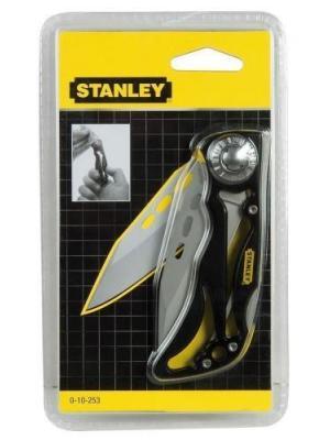 Stanley ST010253 İskelet Kilitli Bıçak