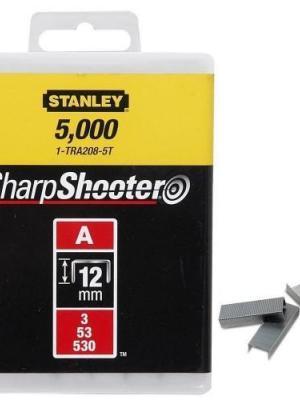 Stanley ST1TRA208T Zımba Teli 10 mm 1000 Adet