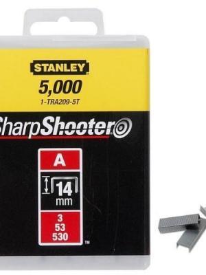 Stanley ST1TRA209T Zımba Teli 10 mm 1000 Adet