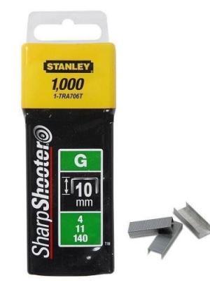 Stanley ST1TRA706T Zımba Teli 10 mm