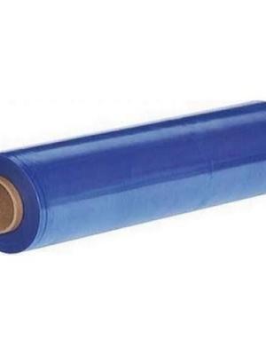 Streç Film 17 Micron 300 Metre Mavi