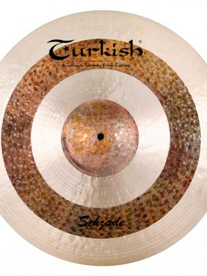 Turkish Cymbals Şehzade Ride SH-R20 Zil